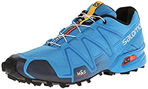 Salomon Speedcross 3 Trail Running Shoes - SS15 - 11.5 - White