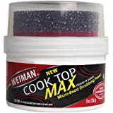 Weiman Cook Top MAX, 9 oz
