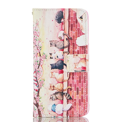 iphone-5-5s-se-case-jgntjls-with-free-tempered-glass-screen-protector-premium-pu-leather-wallet-embe