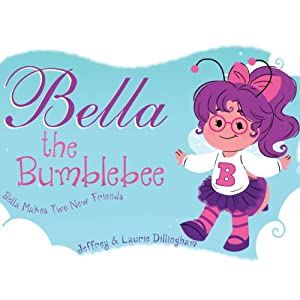 Bella the Bumblebee Audiobook