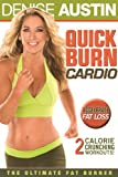 Denise Austin: Quick Burn Cardio