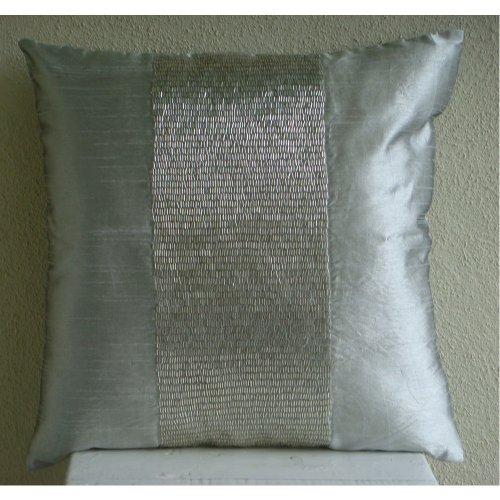 progettista-argento-federe-perline-metalliche-centrato-copertura-cuscini-40x40-cm-cuscino-coperture-