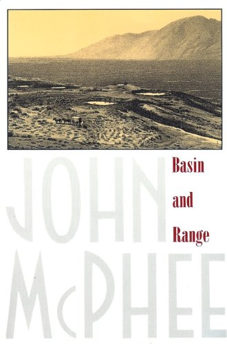 BASIN AND RANGE.
