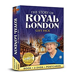 The Story Of Royal London - 2 DVD & GIFT PACK
