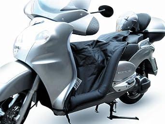Veste de scooter No: 041-270412 - Aprilia Scarabeo 500 du 05 -