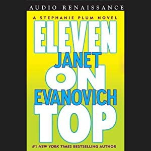 Eleven on Top | [Janet Evanovich]
