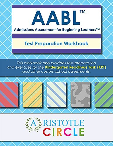 AABL & KRT Test Preparation Workbook, by Aristotle Circle