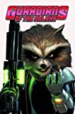 img - for Guardians of the Galaxy #3 (Marvel Now!) Rocket Raccoon Cover book / textbook / text book