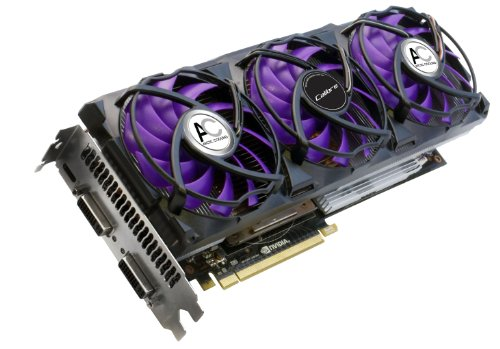 Sparkle NVIDIA GeForce GTX580 Calibre Grafikkarte (PCI-e, 1,5GB GDDR5 Speicher, Dual DVI, Mini HDMI)