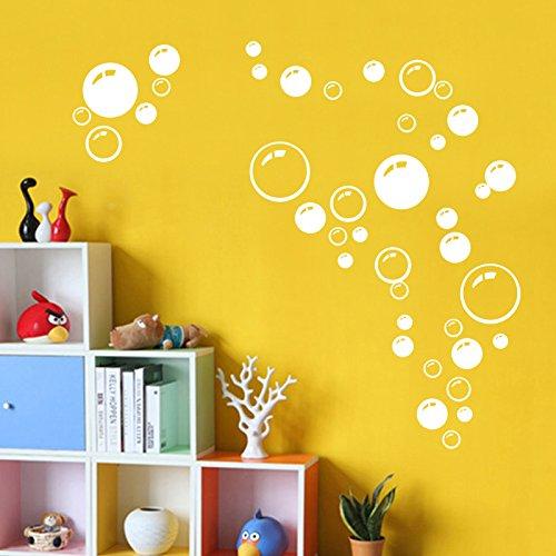 soledi-stickers-muraux-autocollants-bulles-amovible-pour-salon-chambre-pour-salle-de-bain-blanc