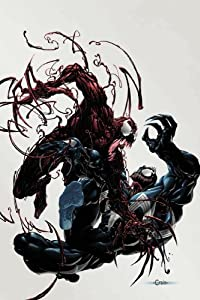 Spider-Man: Venom vs. Carnage by Peter Milligan and Clayton Crain