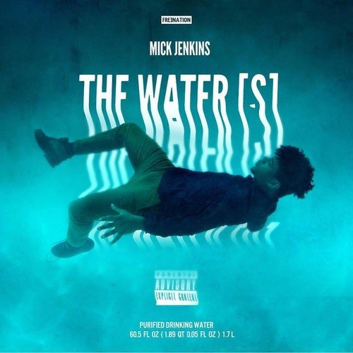 Waters (The Waters Mick Jenkins compare prices)