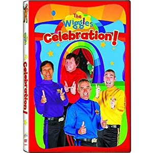 Wiggles: The Wiggles Celebration by The Wiggles