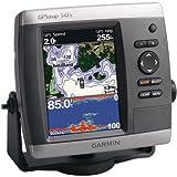 NEW GARMIN GPSMAP 541s MARINE GPS CHARTPLOTTER FISHFINDER w/TRANSDUCER 010-00762-01