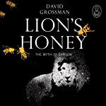 Lion's Honey: The Myth of Samson | David Grossman,Stuart Shoffman (translator)