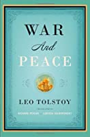 War and Peace (Vintage Classics)