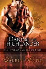 Daring the Highlander (The Legacy of MacLeod)
