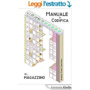 Manuale di codifica del Magazzino con Piani di Classifica e Tabelle di esempio