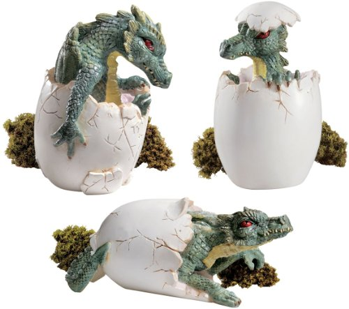 Desktop Dragon Hatchlings
