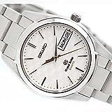 [セイコー]SEIKO グランドセイコー セイコークォーツウオッチ40周年記念限定モデル SBGT033 メンズ 腕時計 [中古]