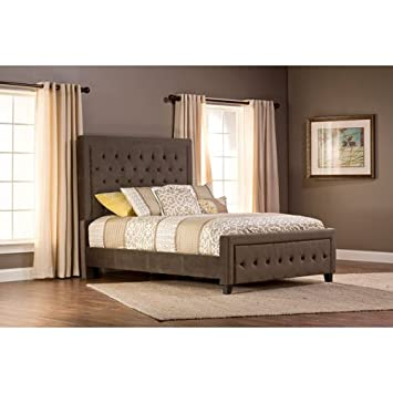 Kaylie Bed Set - King / Cal King - Rails Included