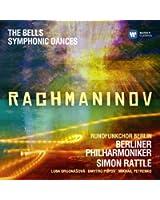 Rachmaninov: Symphonic Dances; The Bells [+digital booklet]