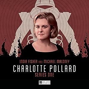 Charlotte Pollard Series 01 Radio/TV Program