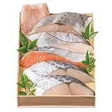 「名古屋名物」鈴波 魚介味淋粕漬詰合せ セ4A 22031-0-0