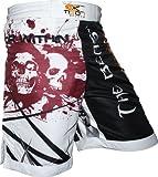 MMA shorts Cage