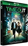 Time Out [Combo Blu-ray + DVD - �dition Limit�e bo�tier SteelBook]