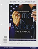 img - for Politics in America, 2014 Elections and Updates Edition, Books A La Carte (10th Edition) book / textbook / text book