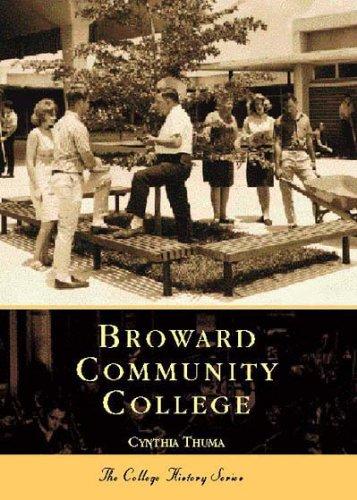Community College Of Broward County