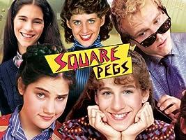 Square Pegs Season 1