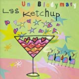 ONE BLODYMARY by LAS KETCHUP [Korean Imported] (2006)