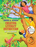 img - for Creating Literacy Instruction for All Students (7th Edition) book / textbook / text book