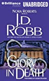 J. D. Robb Glory in Death