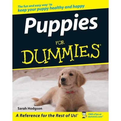 Puppies for Dummies - 1
