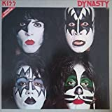 Kiss - Dynasty - Bellaphon - NB 7049