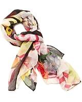 Desigual - foulard - imprimé - femme