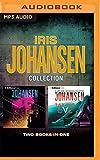 Iris Johansen - Sleep No More and Taking Eve 2-in-1 Collection: Sleep No More, Taking Eve (Eve Duncan Series)
