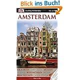 Vis a Vis Reiseführer Amsterdam mit Extra-Karte
