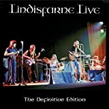 Live - The Definitive Editionby Lindisfarne