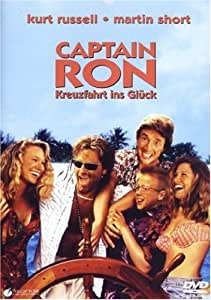Captain Ron - Kreuzfahrt ins Glück