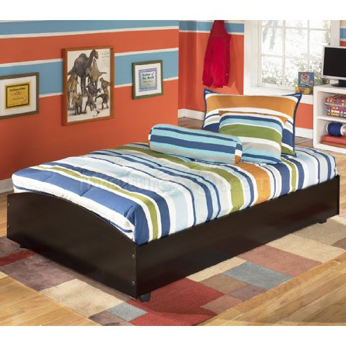 Buy Signature Design Embrace Twin Loft Caster Bed By Ashley Furniture Today Slide Loft Bed