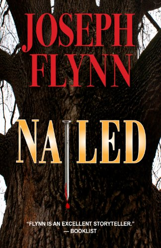 Nailed by Joseph Flynn ebook deal