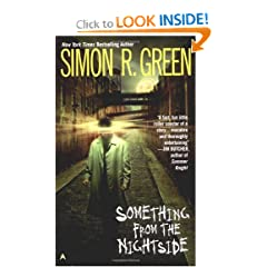 Something from the Nightside (Nightside, Book 1) by Simon R. Green