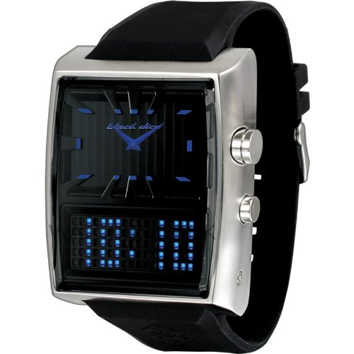 Black Dice Bd-049-02 Duo Project Mens Watch
