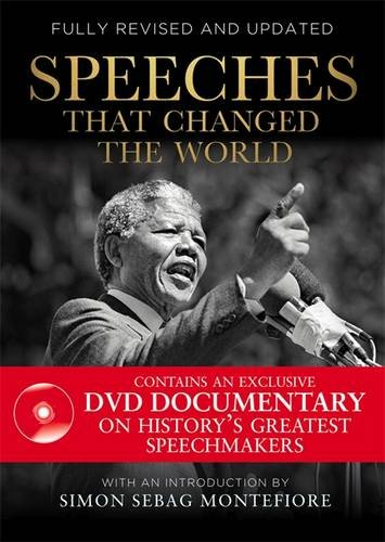 Speeches That Changed the World: Accompanied by a One-Hour