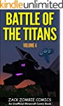 Battle of the Titans: The Ultimate Mi...