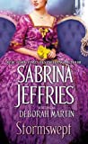 Stormswept	 by  Sabrina Jeffries in stock, buy online here